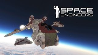 Space Engineers - Thursday Live Stream - Shack