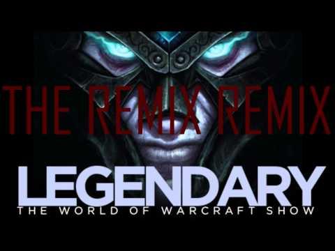 World of Warcraft - Call to Arms Remix (8bit Remix)