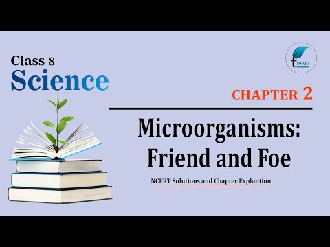 NCERT Solutions for Class 8 Science Chapter 2 (Updated for