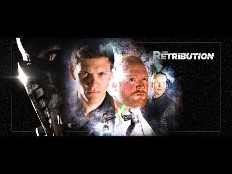 """Retribution (2014) - Star Wars Fan Film"""