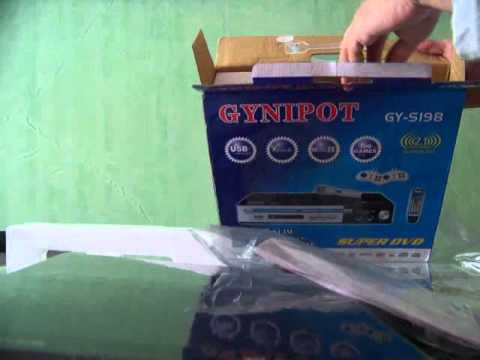dvd ginipot karaoke juegos sd usb