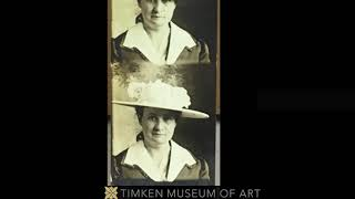 Curator' s Corner: Unraveling a Mystery from the Timken Vaults
