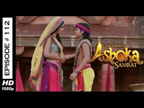 Chakravartin Ashoka Samrat - 6th July 2015 - चक्रवतीन अशोक सम्राट - Full Episode (HD) from YouTube · Duration:  21 minutes 41 seconds