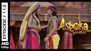 Chakravartin Ashoka Samrat - 6th July 2015 - चक्रवतीन अशोक सम्राट - Full Episode (HD)