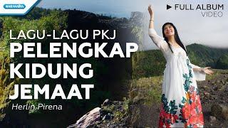 Gambar cover Lagu - Lagu Pelengkap Kidung Jemaat - Herlin Pirena  (Video Full Album)