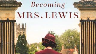 BONUS: Why did Lewis choose Joy Davidman?