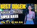 Dugem ❗ - Mungkin Meli Guslow - Full Bass By Dj Heru G-mix