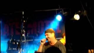 Bates & Friends - 04.07.2009 - No Place to Go + Ohne dich