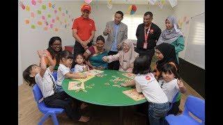 AirAsia sets up childcare centre at Sepang HQ