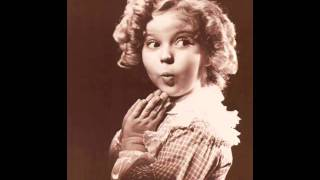 Shirley Temple - If All the World Were Paper 1938 Little Miss Broadway