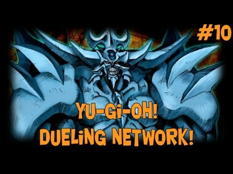 Yu-Gi-Oh! Dueling Network #10 - What decks do you want?