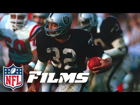 #9 Marcus Allen | Top 10 Heisman Winners in NFL History | NFL Films