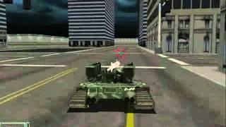 recoil level 6 part 1