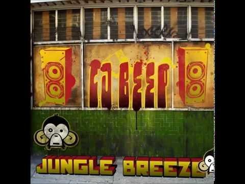 Cj_BEEP - Jungle Breeze EP