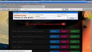 como descargar musica de Mp3xD.Com - 7SL TutorialeX