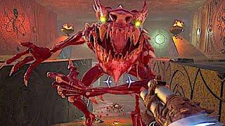 Hellbound - Brutal Quake & DOOM Inspired Run & Gun FPS with a Very Satisfying Triple Barrel Shotgun!
