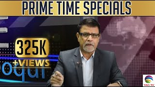 Is Pakistan going to Break soon? Pakistani Activists in PRIME TIME @TAG TV