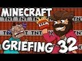 Minecraft Griefing: Episode 32