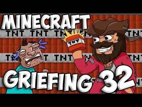 Minecraft Griefing: Episode 32
