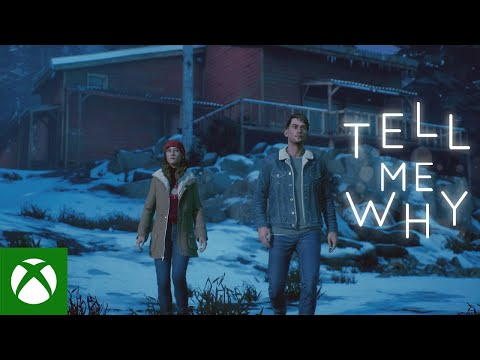 Tell Me Why - Official Chapter One Launch Trailer