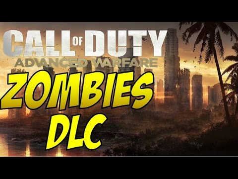 Call of Duty Advanced Warfare Zombies Mode in DLC's Theory ... Call Of Duty Advanced Warfare Havoc Zombies