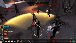 22 - Dragon Age II PC Mage Walkthrough - All That Junk