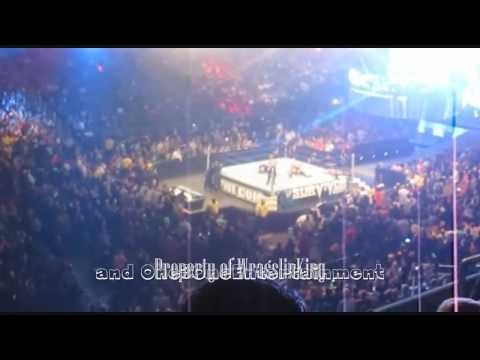 Live At The Verizon Center For The Survivor Series 2009