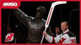 A Journey Through Martin Brodeur's Hall of Fame Career | New Jersey Devils |