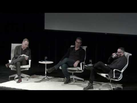 """What shapes the city?"" with Richard Florida and Adam Greenfield"