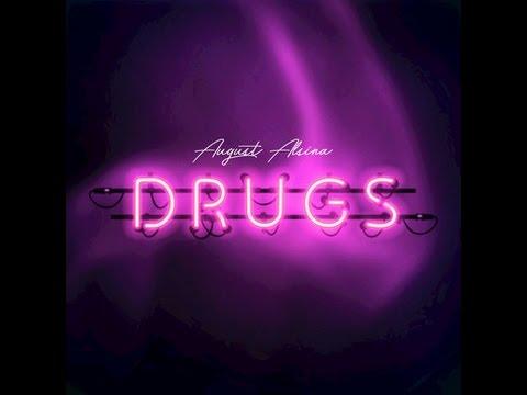 Download August Alsina - DRUGS (Slowed Down)