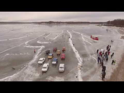 Võrumaa Talv 2017 2. etapp Tamula