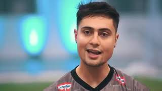 Ricardinho Alves - Melhor Jogador do Mundo de Futebol de 5 (Cegos) 8039fe077dc88