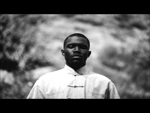 Frank Ocean - Voodoo [NEW SONG] 2012