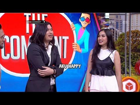 Danang Darto Pasrah Aja Pas Jessica Iskandar Bingung Ngadepin Virzha (1/4)