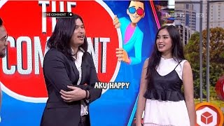 Video Danang Darto Pasrah Aja Pas Jessica Iskandar Bingung Ngadepin Virzha (1/4) download MP3, 3GP, MP4, WEBM, AVI, FLV Oktober 2017