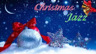 Christmas Music - Relaxing Christmas JAZZ - Smooth Christmas Songs Instrumental
