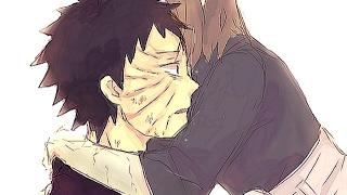 Обито и Рин | Я такую как ты, никогда не забуду...