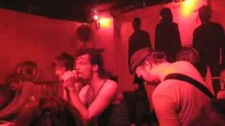 Cellophane Suckers @ Sonic Ballroom 2008