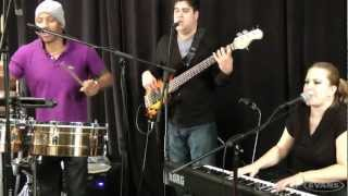 A Cuban Music Lesson by the Pedrito Martinez Group - Part 1 of 2