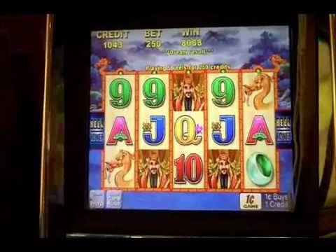 free slot machine choy sun doa