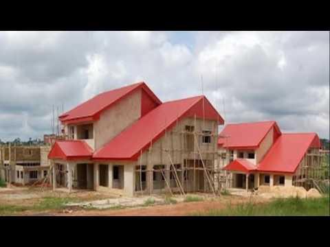 Abia State - Nigeria (HD1080p)