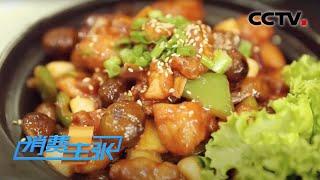 《消费主张》 20200417 家乡的味道:自然入妙河北菜| CCTV财经