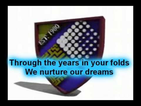 AMA hymn + lyrics