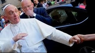 Секс для Папы Римского Возраст не помеха Секретные материалы