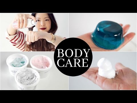 Body Care Skintertainment!