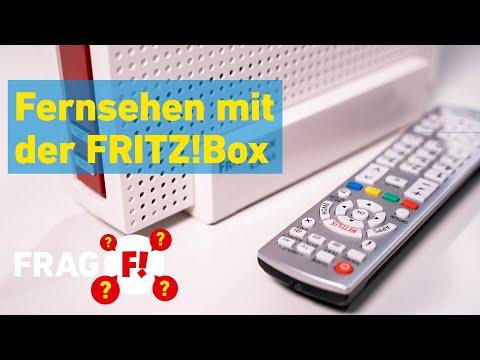 Fernsehen über WLAN mit der FRITZ!Box (SAT-IP) | Frag FRITZ! 29