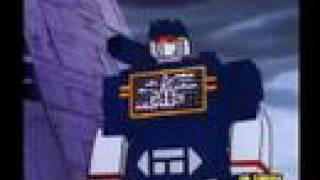 Decepticons Superior (featuring Soundwave)