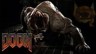 Меня била мать # 7 [Doom 4]