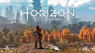 Horizon Zero Dawn | 2016 |  Русский трейлер (1080p 60fps )
