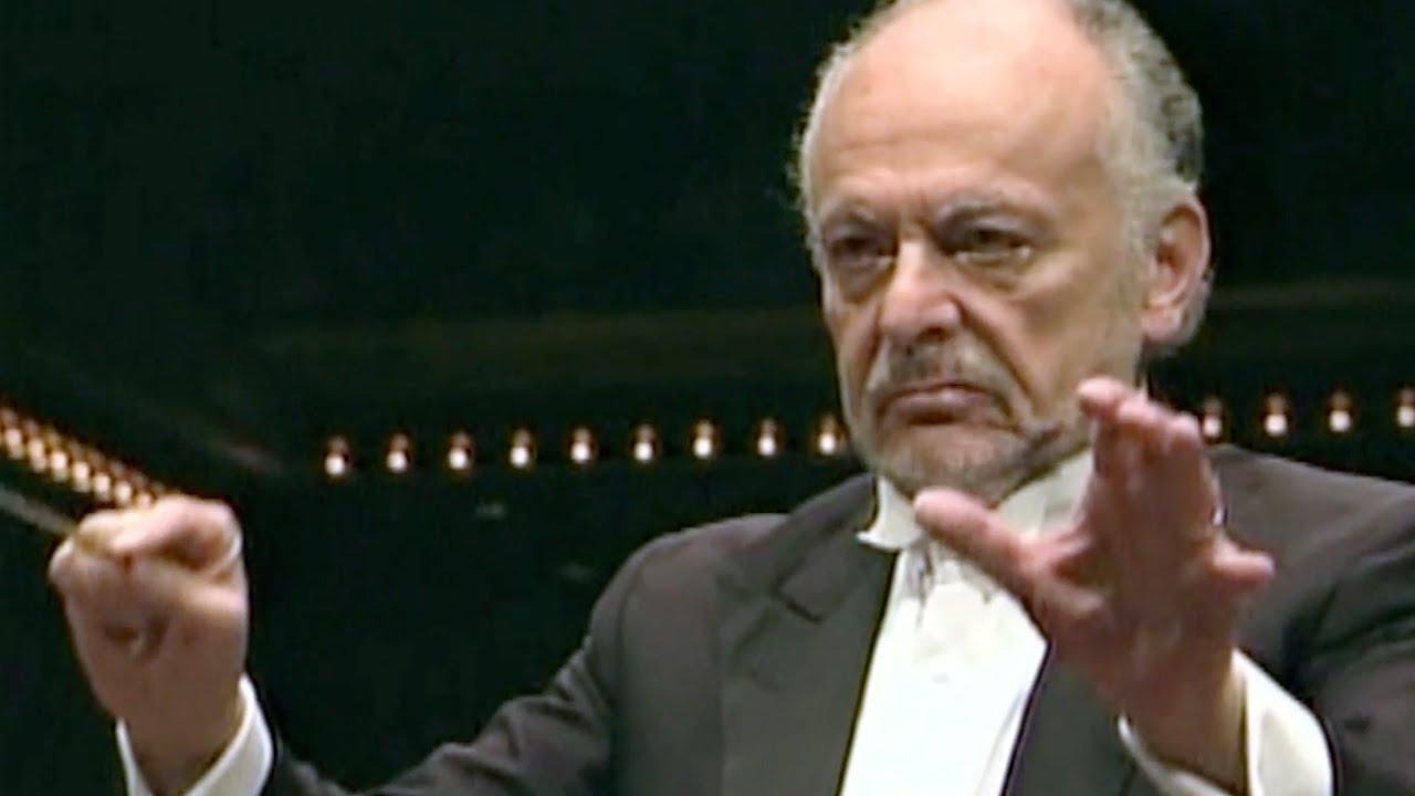Mahler: Symphony No. 1 (New York Philharmonic, 2005)